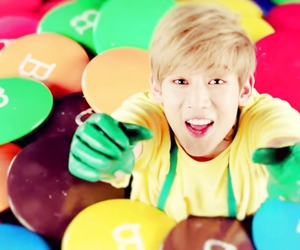bambam and just right image