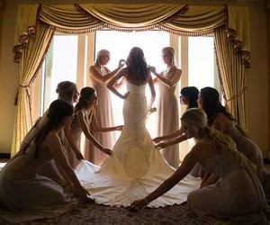 bridesmaids, inspiration, and pictures image