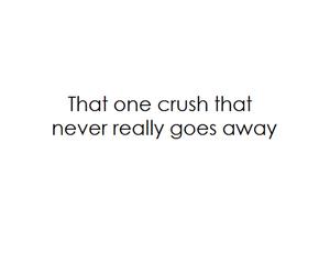 crush, life, and true image