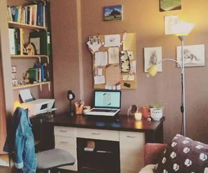 design, school, and study image