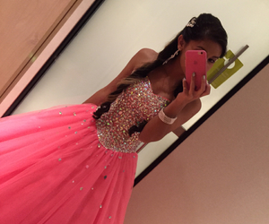 party, 15, and dress image