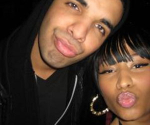 barbie, love, and Drake image