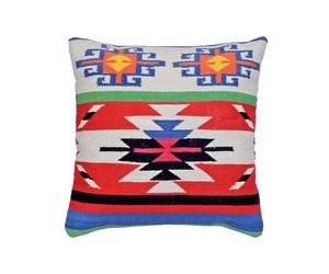 colorful cushion cover and cotton cushion cover image