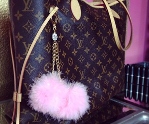 luxury, bag, and Louis Vuitton image