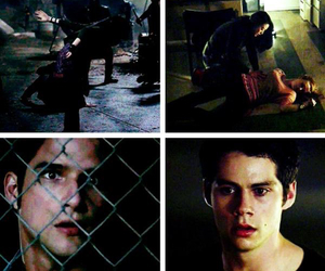 teen wolf, tw, and scott mccall image