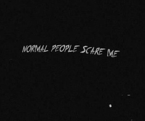 people, quote, and normal image