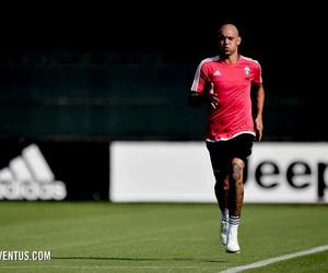 Juventus and simone zaza image