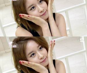 korean, maknae, and park jiyeon image