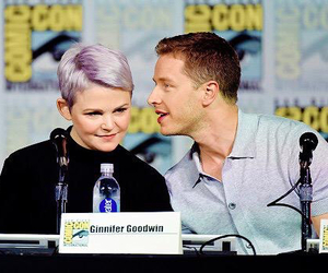 once upon a time, josh dallas, and ️ouat image
