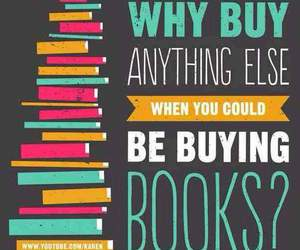 book, buy, and quote image