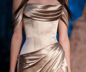 ralph & russo, beautiful robe of wonder, and couture fall 2015 image