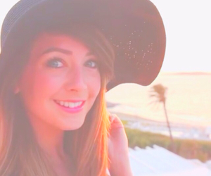 pastel and zoella image