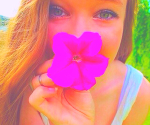 tumblr, flowers, and bright image