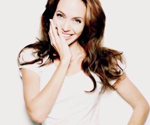 Angelina Jolie, angelina, and beautiful image