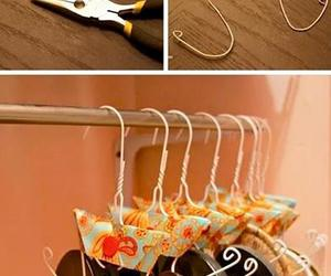 diy, shoes, and hanger image