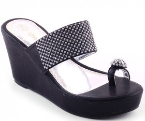 wedge sandals, women sandals, and women wedge shoes image