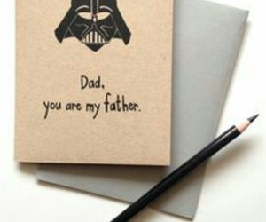 card, star wars, and cute image