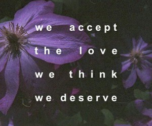 flower, tumblr, and love image