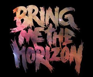 band, bring me the horizon, and quotes image