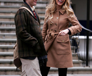 gossip girl, blake lively, and dan humphrey image