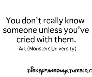 quote, cry, and true image