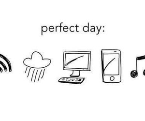 day, music, and perfect image