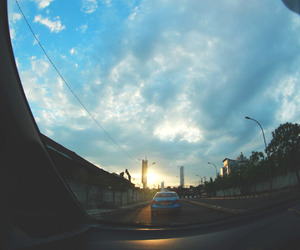 photography and sky image