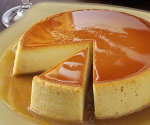 creamy caramel image