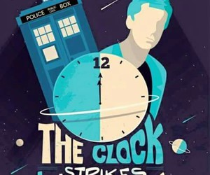 doctorwho and 12th image