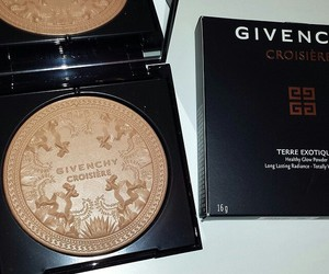 Givenchy, makeup, and maquillage image