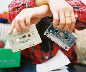 music and tapes image