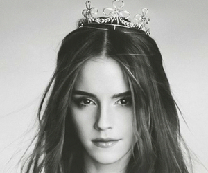 emma watson, Queen, and harry potter image