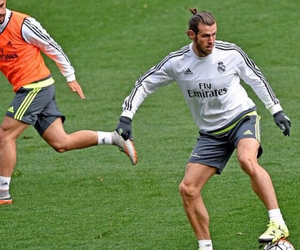 real madrid, gareth bale, and isco alarcon image