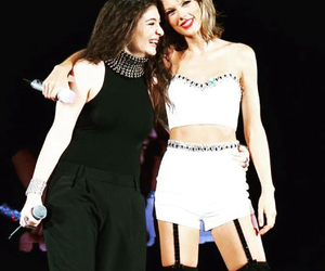 Taylor Swift, ️lorde, and 1989 world tour image