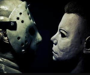 michael myers and jason voorhees image