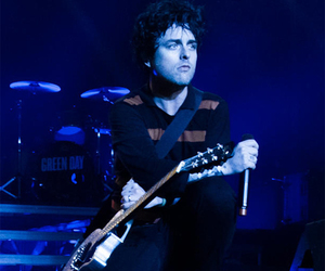 billie joe and green day image
