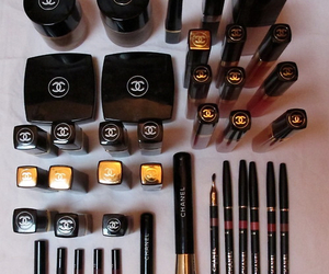 beauty, coco chanel, and luxury image
