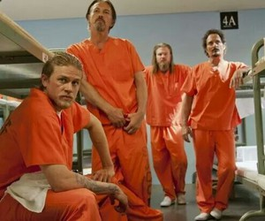 sons of anarchy and soa image