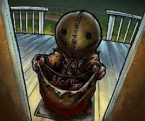trick r treat image