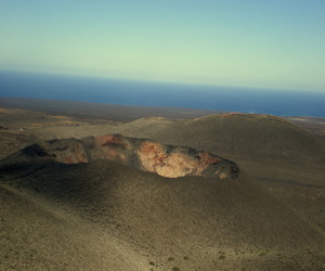 lanzarote and timanfaya image