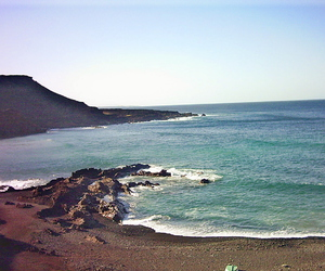 lanzarote and mar image