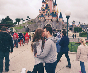 boyfriend, disney, and love image