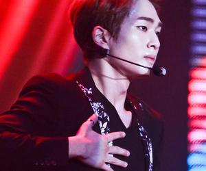handsome, Onew, and SHINee image