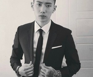 kpop and jay park image