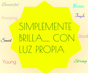 positive, quotes, and frases image
