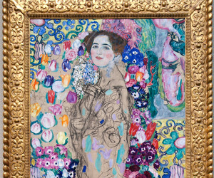 art, beauty, and artist image