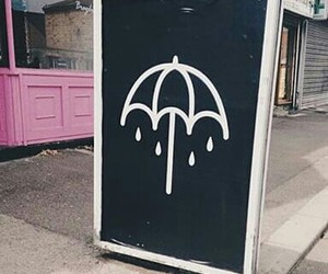 bmth, bring me the horizon, and new song image