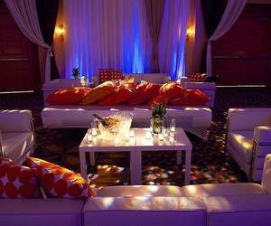 room, luxury, and romantic image