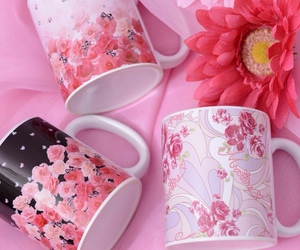 accessories, beautiful, and cup image