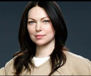 beautiful, laura prepon, and alex vause image